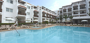 Hotel Timoulay & Spa Agadir